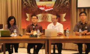 3. Kamp  Medis Mahasiswa XIX 2014 Bali
