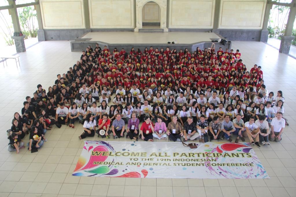 Kamp Medis Nasional Mahasiswa (KMdNM) XIX 2014