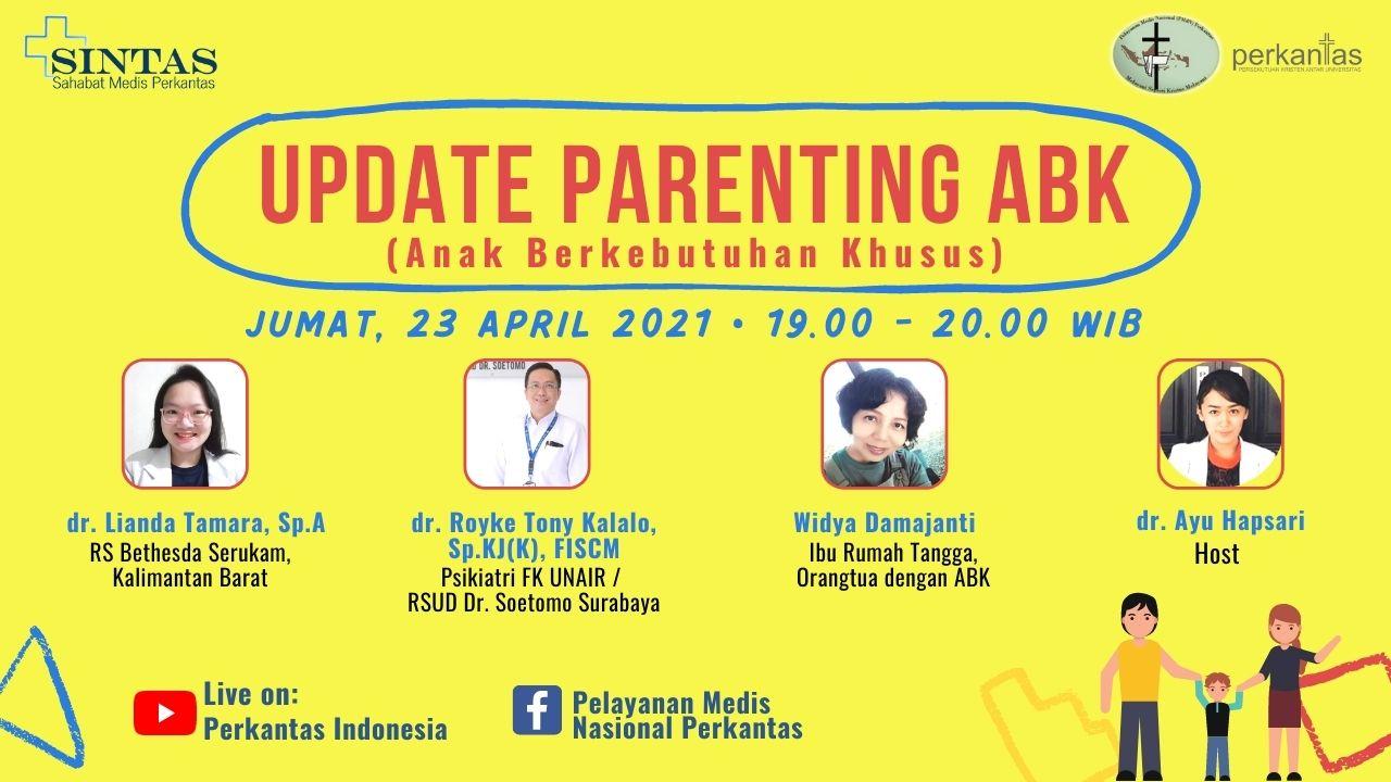 Update Parenting ABK